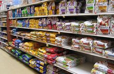 Man Buys Store's Entire Supply Of Dog Food, Donates It To Animal Shelters   Read More: http://www.trueactivist.com/man-buys-stores-entire-supply-of-dog-food-donates-it-to-animal-shelters/