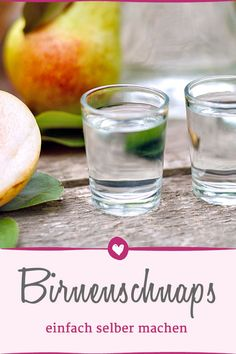 Simply make pear schnapps yourself with this Birnenschnaps mit diesem Rezept einfach selber machen So you can make delicious pear schnapps yourself. Budget Freezer Meals, Frugal Meals, Budget Recipes, Budget Meal Planning, Cooking On A Budget, Laura Lee, Cocktail Recipes, Dinner Recipes, Cocktails