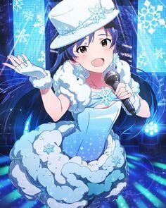 Snow White - Kisaragi Chihaya