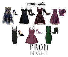 """""""Prom Night #8"""" by queenharley666 ❤ liked on Polyvore featuring Zandra Rhodes, Chi Chi, Hervé L. Leroux, Liliana, Giuseppe Zanotti, Imagine by Vince Camuto, Gianvito Rossi, Paolo Shoes and Ralph Lauren Collection"""