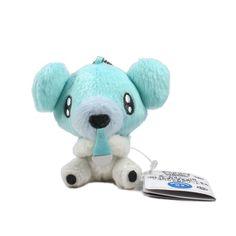 Pokemon Best Wishes Cubchoo 3 inch Plush Figure