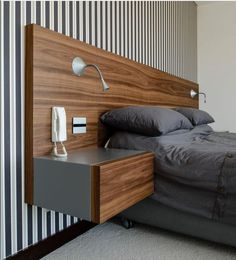 Minimalist Furniture Design Cupboards Best Ideas You can needless to say commence decorating your home at any time but Specially in Bed Frame Design, Bedroom Bed Design, Bedroom Furniture Design, Modern Bedroom Design, Bed Furniture, Home Bedroom, Furniture Makers, Bedroom Interior Design, Vintage Furniture