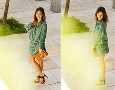 Blogueira Ana Mol