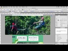 How To Create A Hero Slideshow for your Homepage with Adobe Muse CC - YouTube