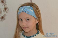 Knoten-Haarband