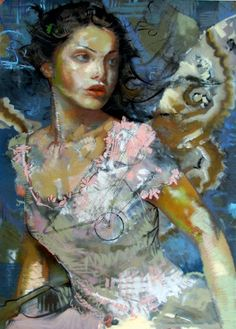 charles dwyer paintings | Charles Dwyer (born 1961) - The Artists' Fine Art Gallery
