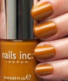 Hampstead Gardens polish   nails inc