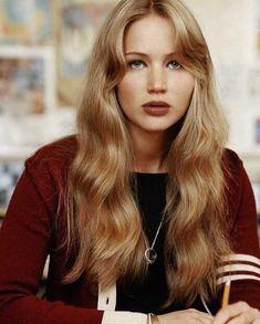 Imgur Post - Imgur Hairstyles With Bangs, Pretty Hairstyles, 1970s Hairstyles, Side Fringe Hairstyles, 70s Haircuts, Hair Inspo, Hair Inspiration, Aesthetic Hair, Dream Hair