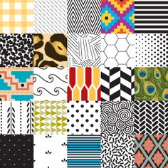 patternswatches
