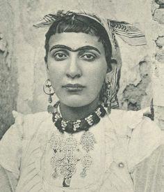 Kairouan, Tunisia, ca. 1910