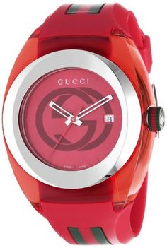 3c29d388c80 Amazon.com  Gucci SYNC XXL Watch(Model YA137103)  Watches