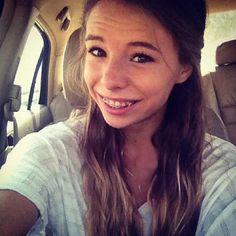cute hair nice smile