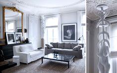 Casa de #arquitecto: Fusión de #estilos