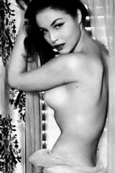 Nude photographs of julie newmar confirm