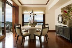 Modern Hawaiian House Infused With Cultural Heritage