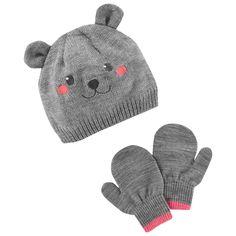 fdc074613 Monster Critter Pom-Pom Beanie for Toddler   Baby