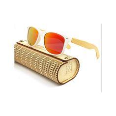 35 najlepších obrázkov z nástenky Bamboo sunglasses   Bambusové ... aa6c54fac51