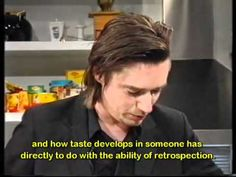Quite possibly one of my favorite youtube vids- cooking with Blixa!
