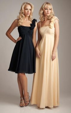 Amazing Long Multicolour Tailor Made Evening Prom Dress(BNNAK0102) cheap online-MarieProm UK