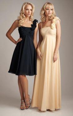 Amazing Long Multicolour Tailor Made Evening Prom Dress(BNNAK0102) cheap online-MarieProm UK