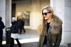 Le 21ème | Joanna Hillman | New York City