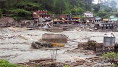 Monsoon mayhem: Floods in Uttarakhand, 7 died