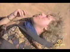 """Heaven Knows from Robert Plant's """"Now & Zen"""" album."""