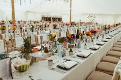Our stunning Oyster Pearl tent comes with a flat white lining and measures from x to x (in x increments)- and is suitable for a wedding for up to 300 people with plenty of space for a dance floor and bar area too. Woodland Wedding, Boho Wedding, Wedding Ideas, Arabian Tent, 2018 Wedding Trends, Color Of The Year 2017, Colorful Party, Festival Wedding, Opening Day