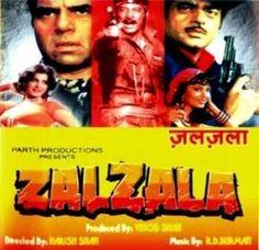 Zalzala Bollywood Posters, Akshay Kumar, Hindi Movies, Films, Cinema, Movie Posters, Movies, Film Poster