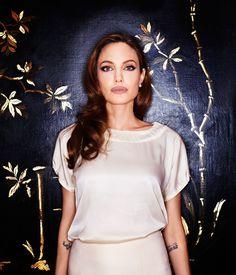 Angelina - Gabo 2012