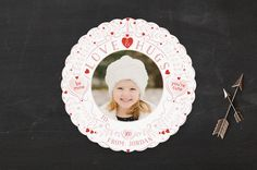 LOVE & HUGS by Susan Moyal at minted.com
