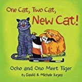 Free Kindle Book -   One Cat, Two Cat, New Cat!