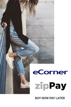Offer 'buy now, pay later' with eCorner and zipPay  eCorner have partnered with zipPay to bring the best 'buy now, pay later' options to all eCorner online stores. If you are looking to sell online and offer your customers the ability to 'buy now, pay later', look no further than an eCommerce store from eCorner and zipPay.  For more information contact eCorner or zipmoneyAU today.