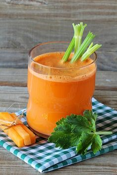 Juice Recipe to Help You Ease Arthritis Pain