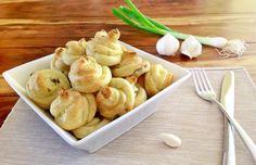 Potato Piles