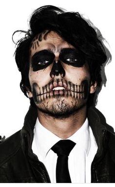 Designer skull