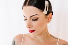 @jenmariebeauty_ @hairbyrei Bride, Classic, Makeup, Earrings, Accessories, Jewelry, Instagram, Fashion, Wedding Bride