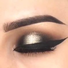 Eye Makeup Steps, Makeup Eye Looks, Beautiful Eye Makeup, Eye Makeup Art, Eyebrow Makeup, Pretty Makeup, Eyeshadow Makeup, Copper Eyeshadow, Makeup Stuff