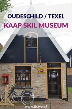 Het Kaap Skil Museum is het museum van jutters en zeelui in Oudeschild. Je ziet hier uitgebreide juttersverzameling, oude vissershuisjes en winkeltjes, een maquette van de Rede van Texel en een collectie onderwaterarcheologie. Meer informatie over het Kaap Skil Museum in Oudeschild lees je op mijn website. Lees je mee? #oudeschild #texel #kaapskilmuseum #museum #museumkaart #waddeneiland #nederland #texel #jtravel #jtravelblog