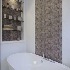 Alcove, Bathtub, Photo And Video, Instagram, Standing Bath, Bathtubs, Bath Tube, Bath Tub, Tub