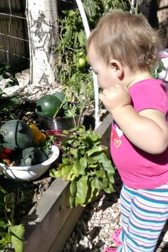 7 Every day ways to teach kids about Earth Day