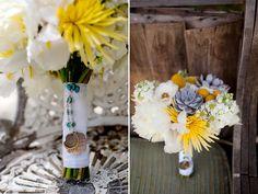 weddingflowers: Marrakesh House Wedding