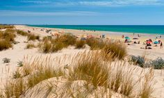 Best #beaches in Spain and #Portugal: readers' travel tips via theguardian