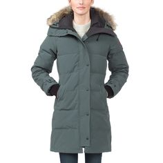 Canada Goose - Front -