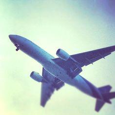 Plane #travel