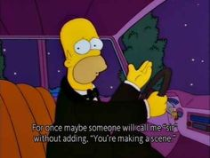 Seventy-five funny Homer Simpson quotes on life, laziness, and never trying that reveal the infinite wisdom of everybody's favorite Simpsons character! Homer Simpson Quotes, Simpson Tv, Simpsons Quotes, Simpsons Cartoon, Cartoon Quotes, Funny Memes, Hilarious, Jokes, Movie Memes