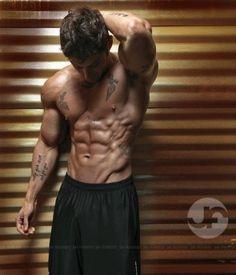 Matt Mankoff, discusses his training, diet, etc.