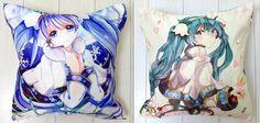 Miku Hatsune Vocaloid Vocaloid, Manga, Anime, Princess Zelda, Ebay, Shop, Fictional Characters, Art, Chair Pads