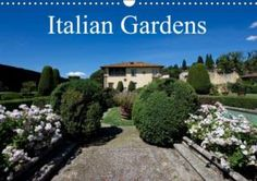 CALVENDO – Gallery Photo Calendar, Italian Garden, My Photos, Gallery, Plants, Roof Rack, Plant, Planets