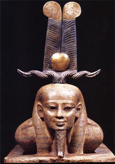 Osiris the Sweet